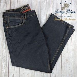 Indigo Palms Tommy Bahama Jeans 40x30